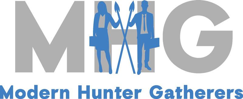 Modern Hunter Gatherer